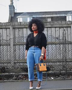 How-to-wear-red-and-black-fashionpolicenigeria-11