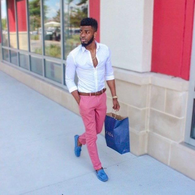 Smart Classy Casual Outfit Ideas For Stylish Men The Lagos Stylist