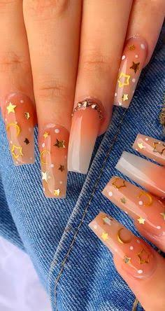 Let Your Nails Speak Class This New Year With These Cute